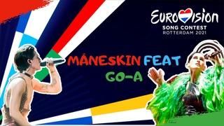 Måneskin feat GO_A (DJ Korolev mashup)