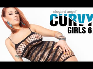 Elegant Angel Curvy Girls 6