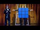 «Невероятный Бёрт Уандерстоун» 2013 Трейлер русский язык
