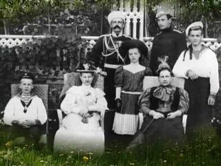 Королева Эллинов Ольга Константиновна - Queen Olga of Hellins (director )
