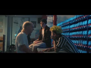 Machine Gun Kelly, Trippie Redd — «All I Know» (Downfalls High)