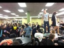 High School Musical Flash Mob at BMHS