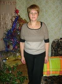 Харникова Елена (Мирошниченко)