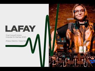 Lafay - Impulse Games 2020