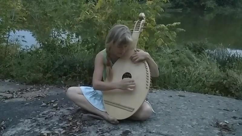 Nuku nuku finnish lullaby