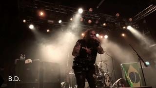 Max & Igor Cavalera - Ace of Spades  Folken - Return Beneath Arise - Blackie Davidson