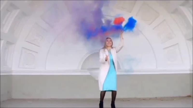 Анжелика Колесниченко Оренбург для Финала JKeratin Hair Contest 2020