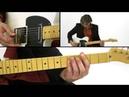 Country Rhythm Guitar Lesson 5 Boom Chick Backbeat Jason Loughlin