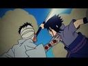 SASUKE VS DANZO ※ NARUTO AMV ※ ESCAPE THE FATE