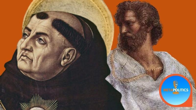 Introduzione al pensiero di Tommaso D'Aquino e al tomismo