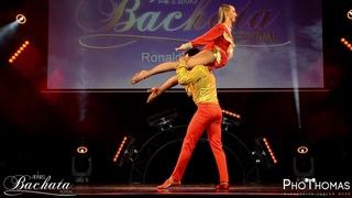 Ronald y Alba [Corazon Con Candado] @ Paris Bachata Festival 2019