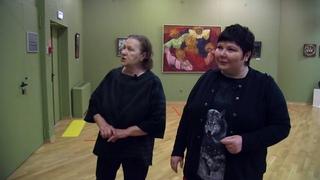 Персональная выставка Галины Михайловны Визель