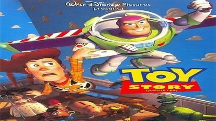 Toy Story 1995 EE p30