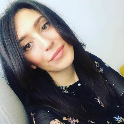 Анна Степанова