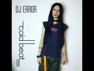 COLD NIGHT - DJ ERROR (free donation) sber 2202 2005 6042 3194