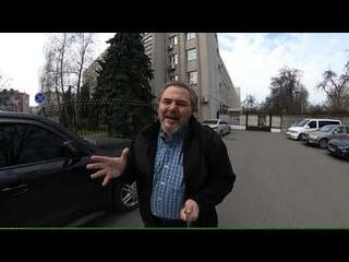 Чому українці зневажають дегенератів з СБУ ? А Руслан Коцаба знає...