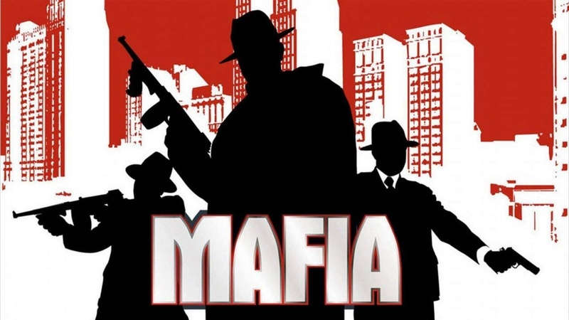 Mafia The City of Lost Heaven Грязная работа 2 серия