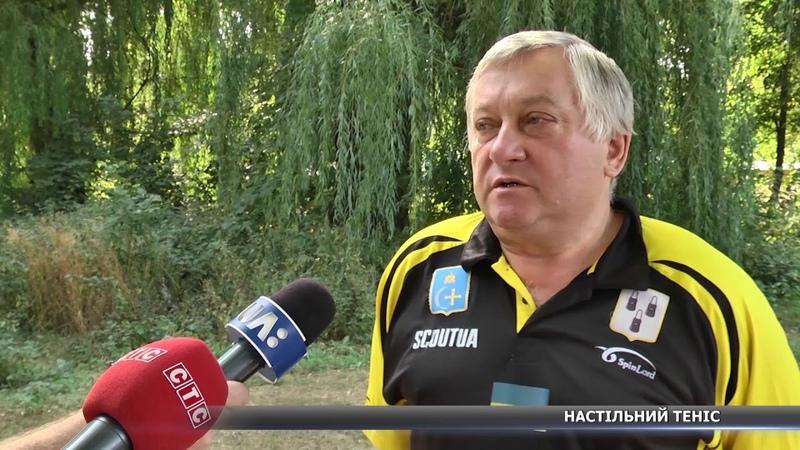 Сумська «Тенісна академія» підсилилась новим юним гравцем