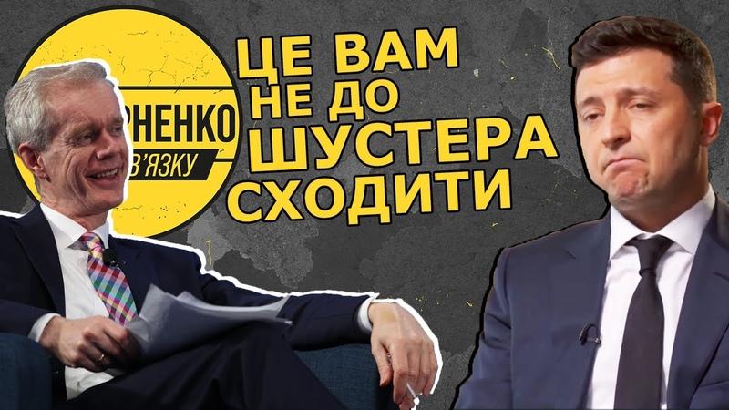 НАТО СССР Татаров та корупція Розбір жорсткого інтерв'ю Зеленського для BBC