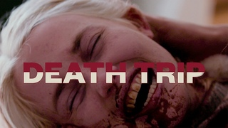 DEATH TRIP Official Trailer (2021) Canadian Horror Film