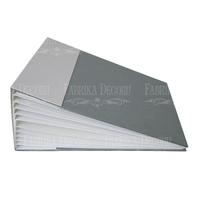 Заготовка фотоальбома 15см x 20см 10 листов 450 р В наличии 1 шт.
