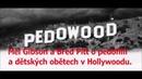 Mel Gibson a Bred Pitt o pedofilii a detských obetiach v Hollywoode