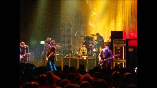 Ride Dreams Burn Down live at the Town Country Club London 7th March 1991