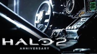 Halo: The Master Chief Collection – Official Halo 2 Anniversary Announcement Trailer