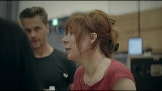 Mylene Farmer - Милен Фармер - Документальный фильм l'Ultime Création - Pourvu Q