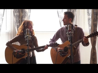 """""""Wish You Were Here"""" - (Pink Floyd) Acoustic Cover by The Running Mates"""