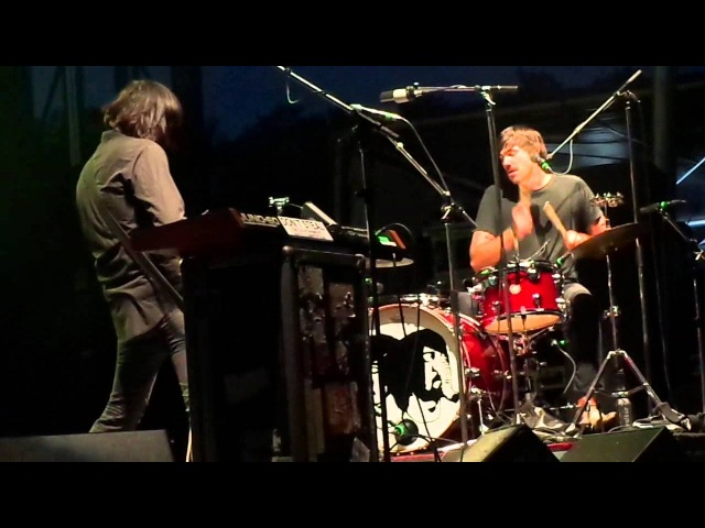 Death From Above 1979 Track 5 title unknown @ Rifflandia Festival in Victoria BC 2013 09 14