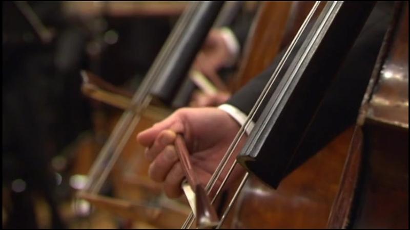 Schoenberg Gurre Lieder