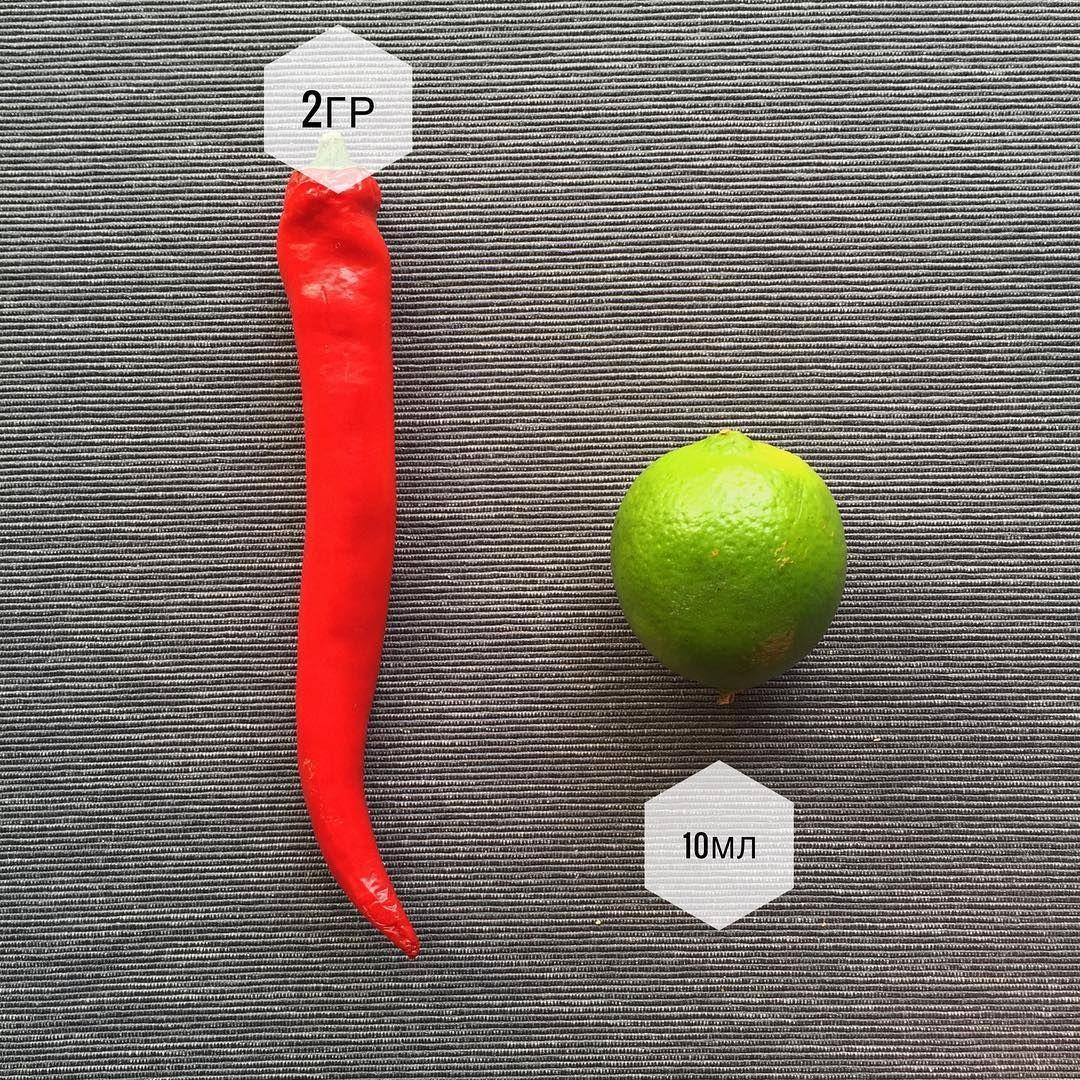 Овощной гарнир с белком