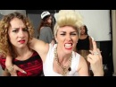 Miley Cyrus We Can't Stop PARODY!! Key of Awesome 74 (rus sub) (русские субтитры)