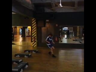 Футбольные упражнения на координацию и работу ног