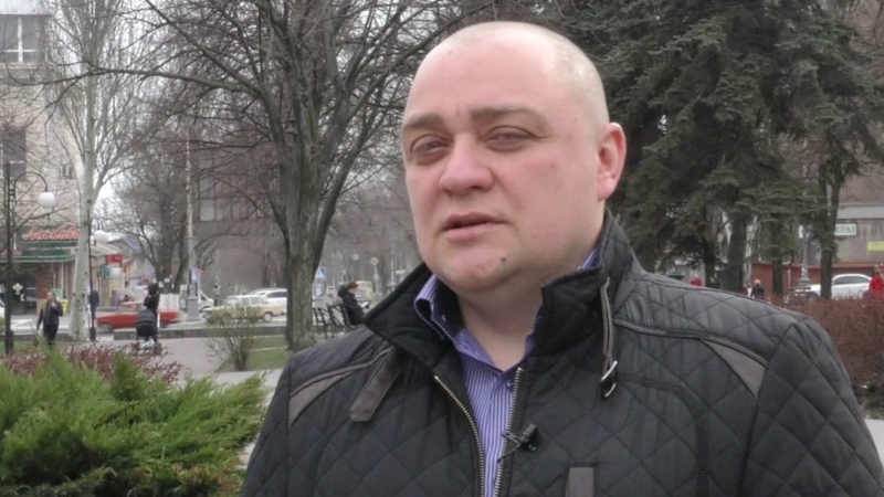 Дмитрий Ногин розыскник