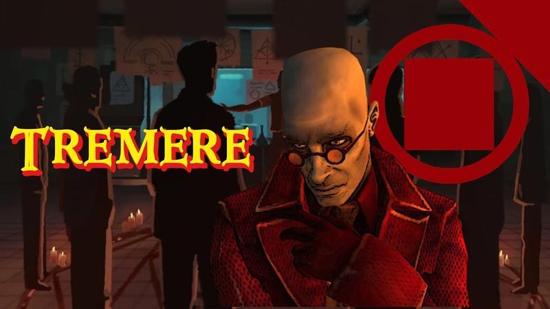 Клан Тремер Tremere в Vampire the Masquerade