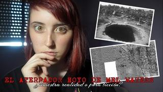 TODO sobre el ATERRADOR hoyo de Mel   Nekane Flisflisher