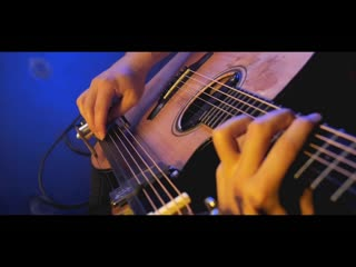 Luca Stricagnoli - While My Guitar Gently Weeps (The Beatles)