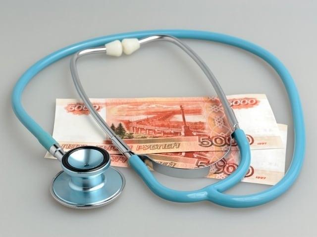Саратовским медикам установили выплаты за нагрузку из-за коронавируса