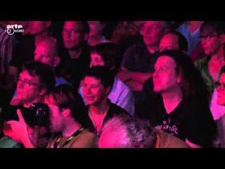 Arto Lindsay & Paal Nilssen-Love  Moers festival 2014 (ARTE concert)