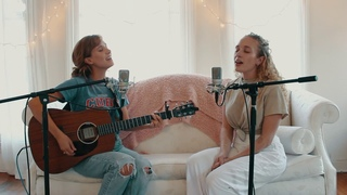 I Want To Hold Your Hand - The Beatles (Cover by Dora Pereli + Eva B. Ross)