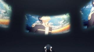 Kirito see his Past Memories   SAO War of The Underworld Part II