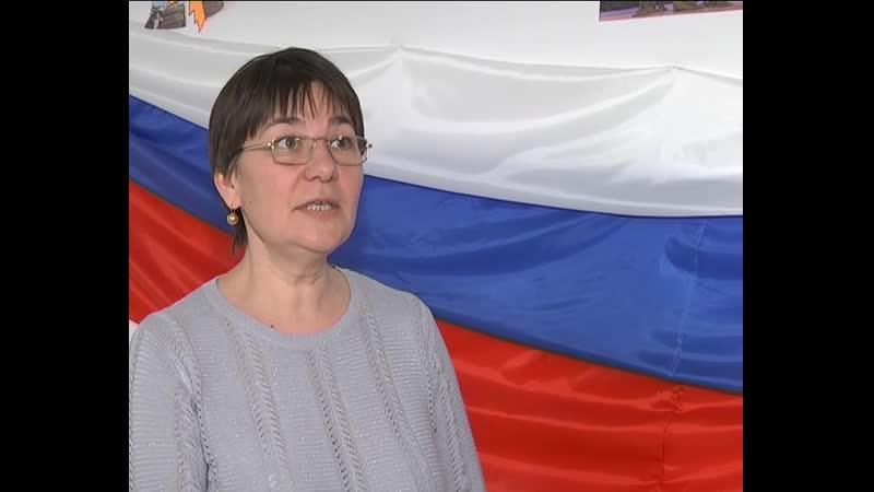 75 славных дел в честь юбилея Победы проект ВСШ 1