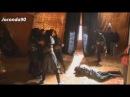 Как снимали сцену казни Шехзаде Мустафы