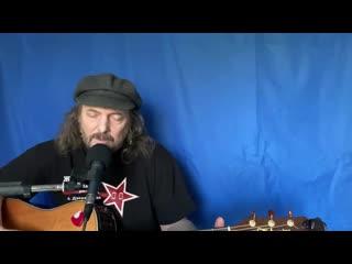 Михаил Башаков - Вечер на рейде