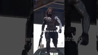 This song was meant to Bucky! |TikTok Video|