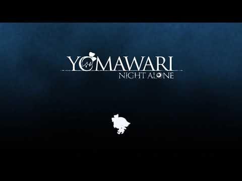 Японская девочка VS ебаки стрим по Yomawari Night Alone