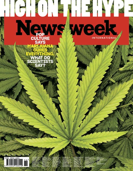 Newsweek International - 06 September 2019