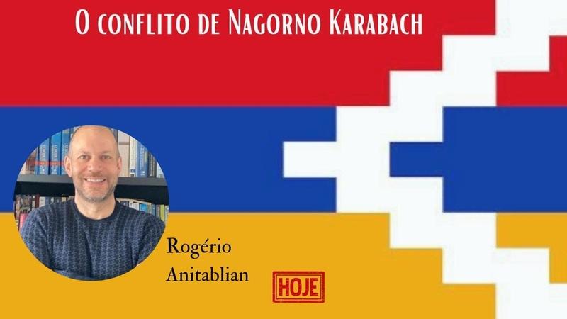 Entenda porque o cessar fogo n o respeitado em Nagorno Karabakh